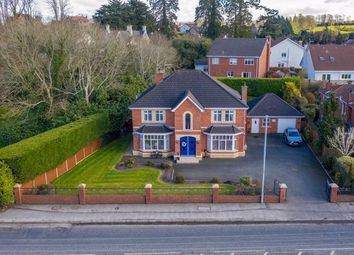Thumbnail 4 bed property for sale in Hollywood Grove, Newry