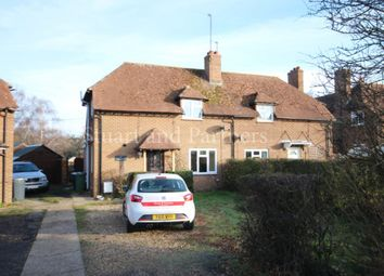 Thumbnail 3 bed property to rent in Henfield Road, Albourne