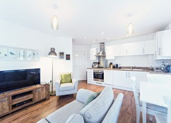 Thumbnail 2 bed flat for sale in 21 Mackintosh Street, Bromley