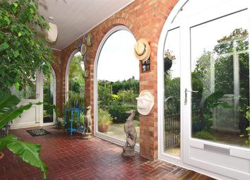 Thumbnail 5 bedroom detached house for sale in St. Augustines Road, Canterbury, Kent