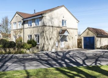 Thumbnail 3 bed semi-detached house for sale in Burnt House Road, Odd Down, Bath