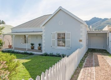 Thumbnail Detached house for sale in 3 Victoria Village, Reservoir Street, Franschhoek, Western Cape, South Africa