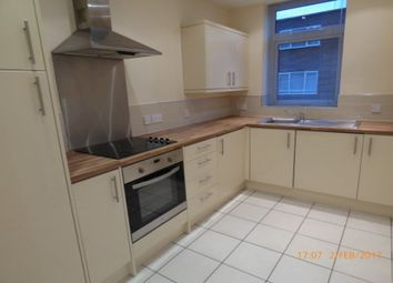 Thumbnail 2 bed flat to rent in 28-29 George Street, Tamworth, Staffordshire