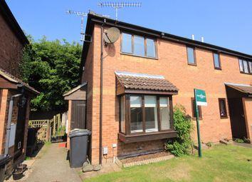 Thumbnail 1 bed property to rent in Hilldene Close, Flitwick