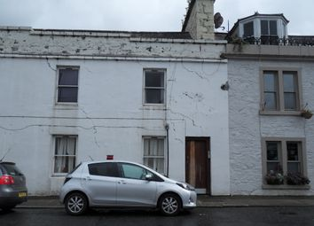 Thumbnail 2 bed duplex for sale in 100 Queen Street, Newton Stewart