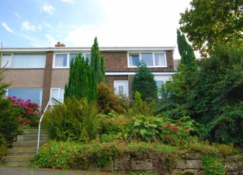 Thumbnail 3 bed semi-detached house for sale in Kepwell Road, Prudhoe