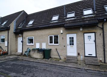 Thumbnail 2 bed town house to rent in Amblers Croft, Bradford