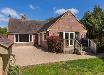 Thumbnail 3 bed detached house for sale in Mountfield, Robertsbridge
