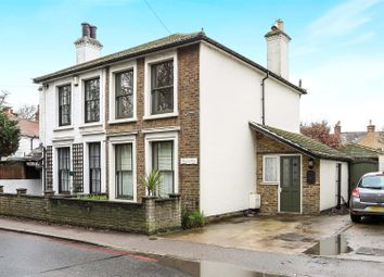 Thumbnail 2 bed semi-detached house for sale in Nonsuch Place, Ewell Road, Cheam, Sutton