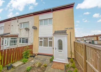 2 bed terraced house for sale in Tarn Close, Peterlee SR8