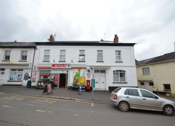 Thumbnail 4 bedroom maisonette to rent in Fore Street, Bradninch, Exeter, Devon