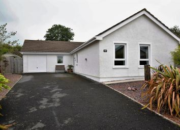 Thumbnail 3 bed detached bungalow for sale in Millfields Close, Kilgetty