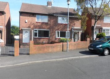 Thumbnail 2 bed semi-detached house to rent in Aberdare Road, Farringdon, Sunderland