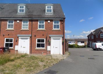 Thumbnail 3 bedroom end terrace house for sale in Littlebrooke Close, Bolton