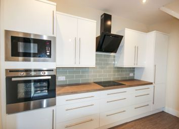 Thumbnail 3 bedroom terraced house for sale in Arnold Avenue, Southend-On-Sea