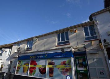 Thumbnail 3 bed flat to rent in Hawkins Avenue, Chelston, Torquay, Devon