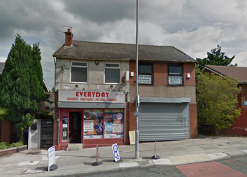 Thumbnail Retail premises for sale in Stand Lane, Manchester