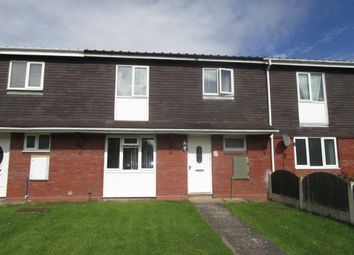 Thumbnail 3 bedroom terraced house for sale in Overton Walk, Merry Hill, Wolverhampton