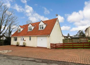 Thumbnail 2 bedroom detached house for sale in Lodge Hill, Llanwern, Newport