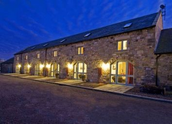 Thumbnail 2 bed barn conversion for sale in Netherton, Morpeth