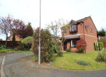 Thumbnail 3 bed detached house to rent in Coulport Close, Liverpool, Merseyside