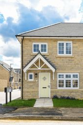 Thumbnail 3 bedroom semi-detached house for sale in Riverside View, Horsforth
