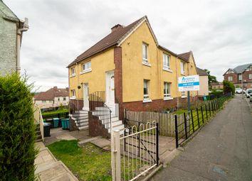 Thumbnail 2 bed flat for sale in Hospital Street, Whifflet, Coatbridge