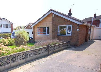 Thumbnail 2 bed bungalow for sale in Alport Close, Belper