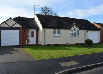 Thumbnail 3 bed detached house for sale in Leyland Road, Bulkington, Bedworth