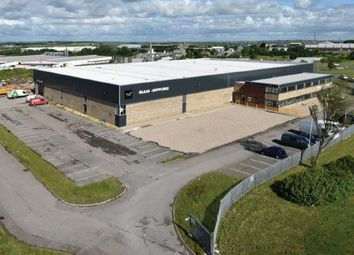 Thumbnail Retail premises for sale in Mill Hill, North West Industrial Estate, Peterlee