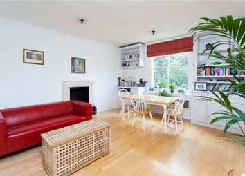 Thumbnail 2 bed flat to rent in Upper Addison Gardens, Holland Park, London