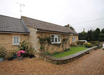 Thumbnail 3 bed cottage to rent in Church Lane, Morcott, Oakham