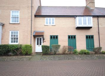 Thumbnail 1 bedroom flat to rent in Harrington Close, Bury St. Edmunds