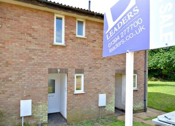 1 bed property for sale in Brightwell Close, Felixstowe IP11