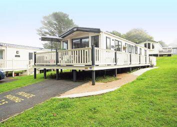 Manor Park, Bideford Bay Holiday Park, Bucks Cross, Bideford EX39. 2 bed mobile/park home