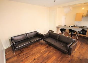 Thumbnail 4 bedroom terraced house to rent in Quarry Place, Woodhouse, Leeds