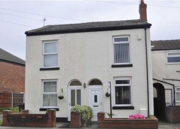 Thumbnail 2 bed terraced house for sale in David Street, Denton, Manchester