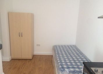 Thumbnail Studio to rent in Nabeel House 16-30, Wakering Road, Barking, Essex