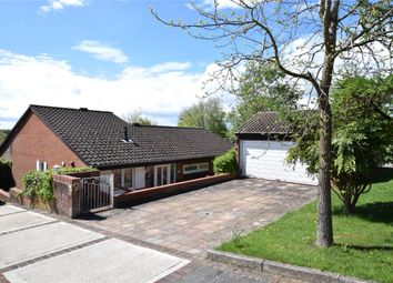 Thumbnail 3 bed detached bungalow for sale in Greenham Wood, Bracknell, Berkshire