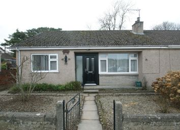 Thumbnail 3 bed bungalow to rent in Beechwood Place, Ellon, Aberdeenshire