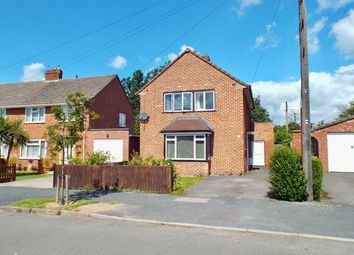 Thumbnail 3 bedroom detached house to rent in Melrose Avenue, Yate, Yate