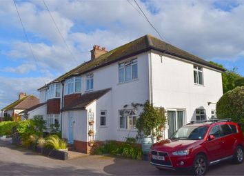 Thumbnail 4 bed semi-detached house for sale in Warren Drive, Budleigh Salterton