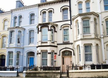 Thumbnail 3 bed flat for sale in 37 Peel Road, Douglas, Isle Of Man