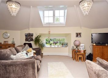 Thumbnail 2 bed flat for sale in Long Fox Manor, 825 Bath Road, Brislington, Bristol