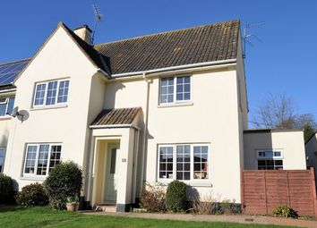 Thumbnail 3 bed semi-detached house for sale in Townlands, Bradninch, Exeter