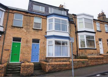Thumbnail 6 bed block of flats for sale in Langdale Road, Scarborough