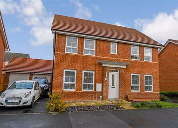 Thumbnail 4 bed detached house for sale in Colman Crescent, Liberty Green, Hull, East Yorkshire