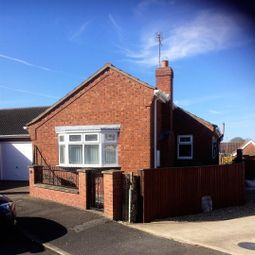 Thumbnail 2 bed bungalow for sale in Danson Close, Barton-Upon-Humber