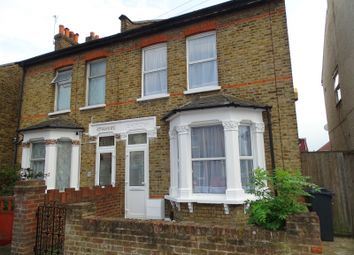 Rossindel Road, Hounslow TW3. 3 bed semi-detached house