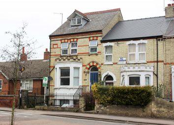 Thumbnail Room to rent in Victoria Road, Cambridge CB4, Cambridge
